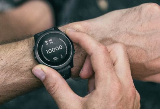 10.000 Schritte Theorie: Wie viele Schritte müssen es wirklich pro Tag sein?