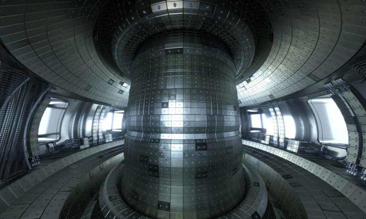 Chinesischer Versuchsreaktor erzielt Durchbruch in der Kernfusion