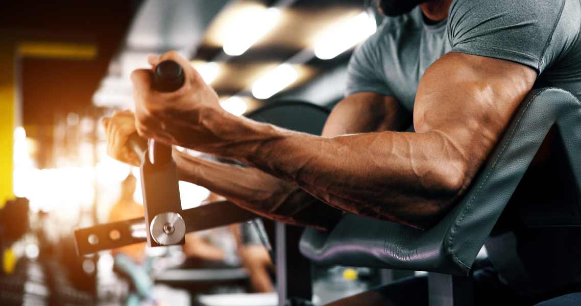 Workout Programm von Chris Hemsworth