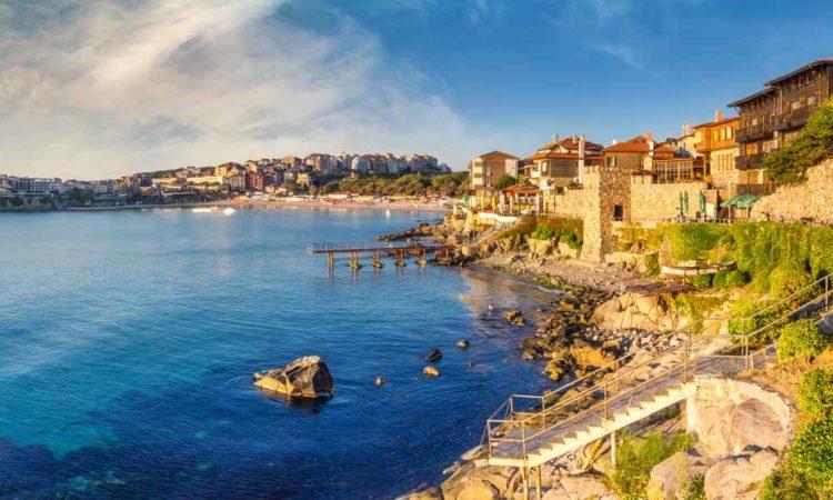 Die günstigsten und teuersten Reiseziele in Europa