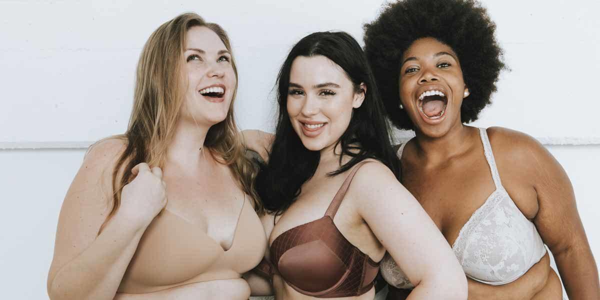 Curvy Models auf der Fashion Week