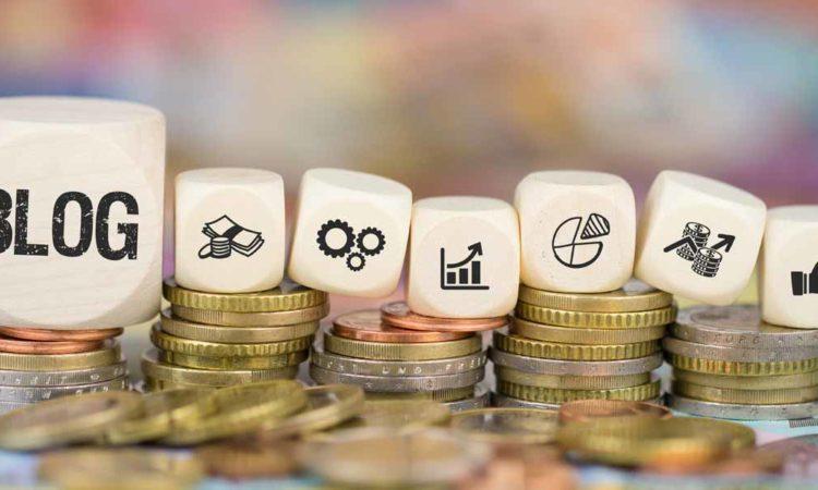 Mit einem Blog Geld verdienen
