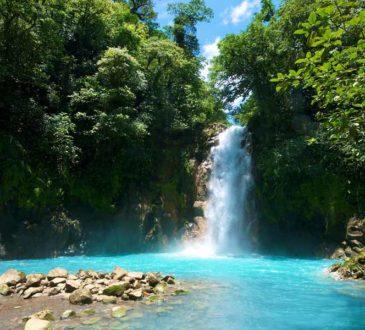 Costa Rica - Willkommen im Paradies