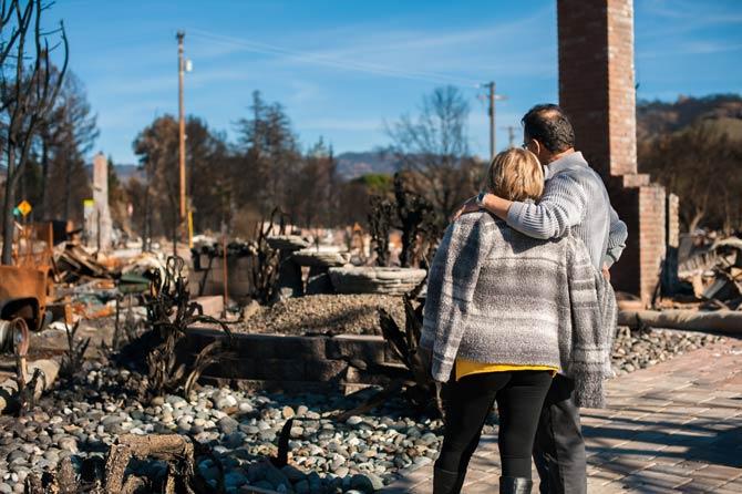 50 Millionen Menschen von Naturkatastrophen heimgesucht