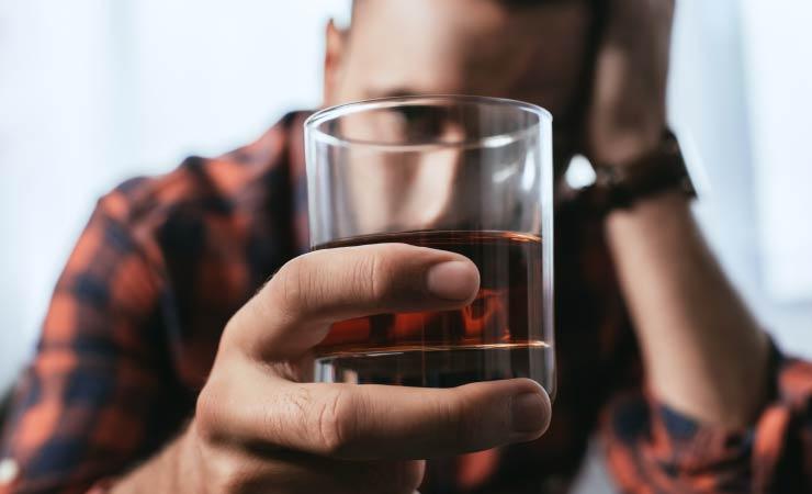 Alkohol Irrtümer