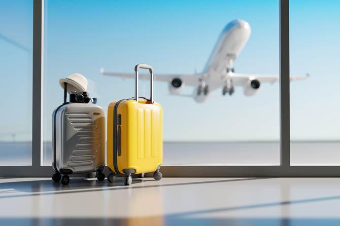 Angebote für Flüge weltweit
