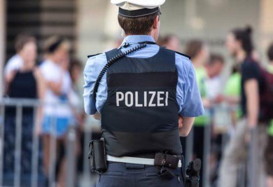 Extremismus in Deutschland - Anteil an Gefährdern sinkt stetig