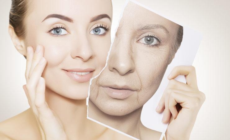 Anti-Aging - Tipps und Tricks für ein besseres Hautbild