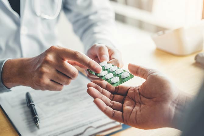 Antibiotika Resistenzen