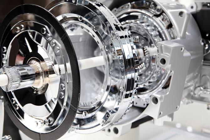 Antriebstechnik Branche mit großer Zukunft