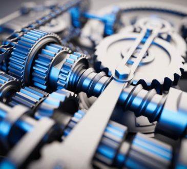 Antriebstechnik in der Wirtschaft