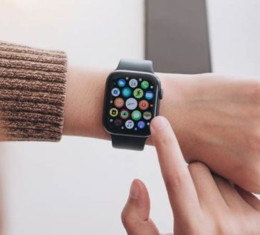 Apple Watch: Heute Fashion-Gadget, morgen Gesundheitsmaschine