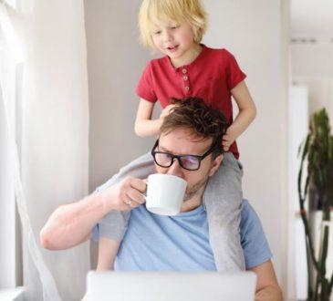 Arbeiten in Elternzeit