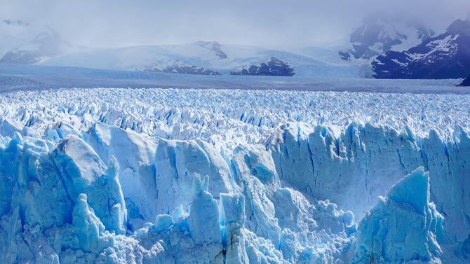 Arktis erwärmt sich