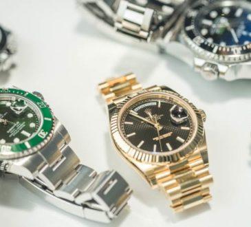 Armbanduhren: Was gilt es beim Kauf zu beachten?
