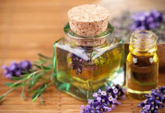 Aromatherapie: Wie wirklichen ätherische Öle?