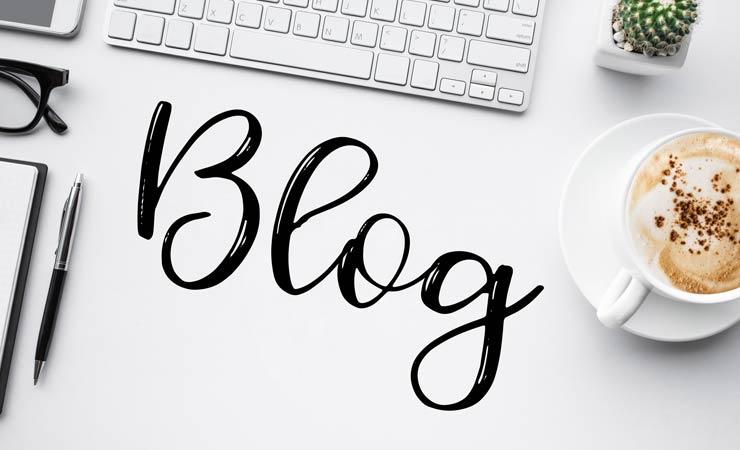 Arten von Blogs