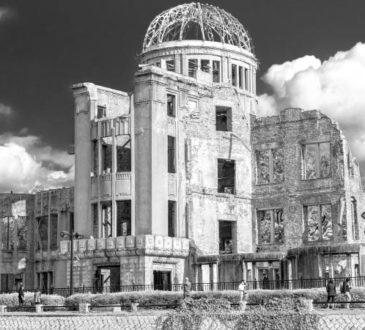 Atombombe auf Hiroshima - Todespilot bereute Angriff nie
