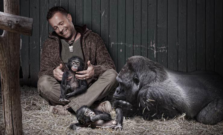 Ausbildung zum Tierpfleger