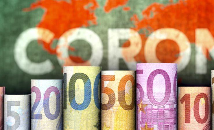 Auswirkungen der Corona-Maßnahmen auf den Staatshaushalt
