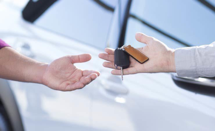 Auto-Abo gegen Leasing