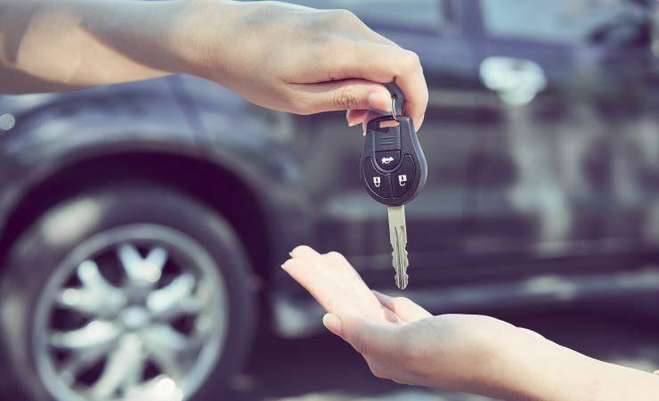 Ein Auto mieten: Worauf achten?
