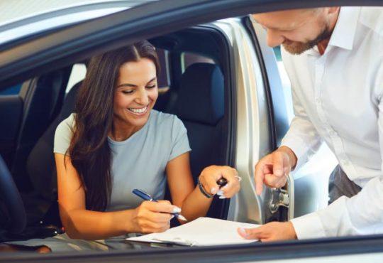 Autoverkauf – Möglichkeiten und Vorgehen für Verkäufer