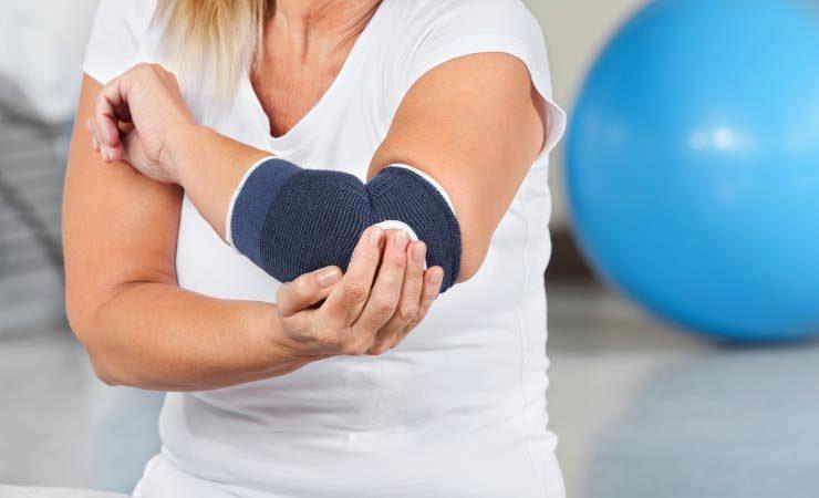 Wie wirken Bandagen?