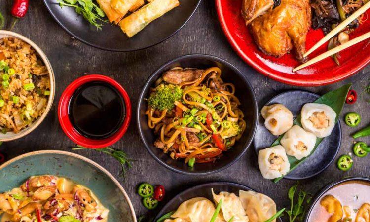Die besten Restaurants in Honkong