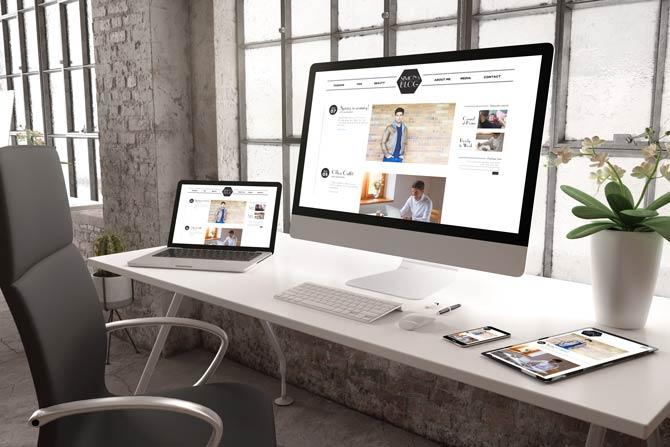 Bilder in Blogs