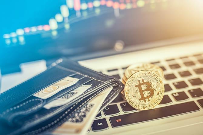 Bitcoin Exchang Wallet