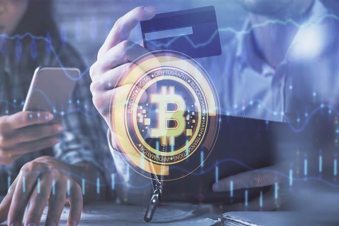 Bitcoin verfügen über ein Orderbuch