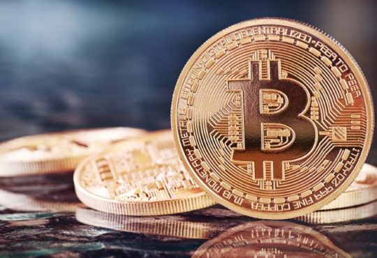 Bitcoins: Eine kurze Einführung