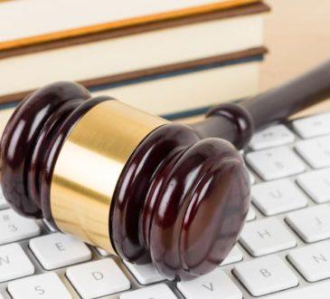 Blog rechtlich absichern