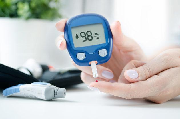 Blutzuckerspiegel und Müdigkeit