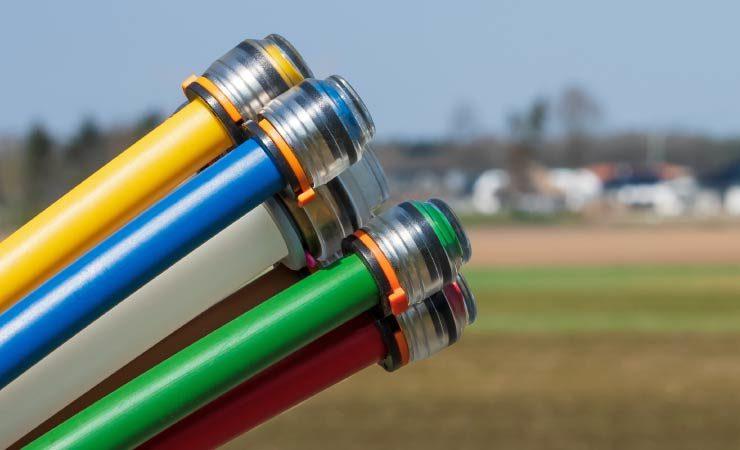 Breitbandnetz - Bei welchem Anbieter fließen Daten am schnellsten?