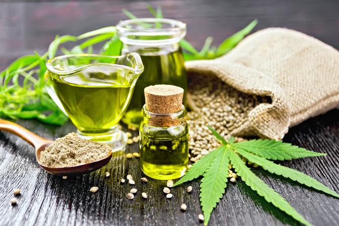 Cannabis Nutzung