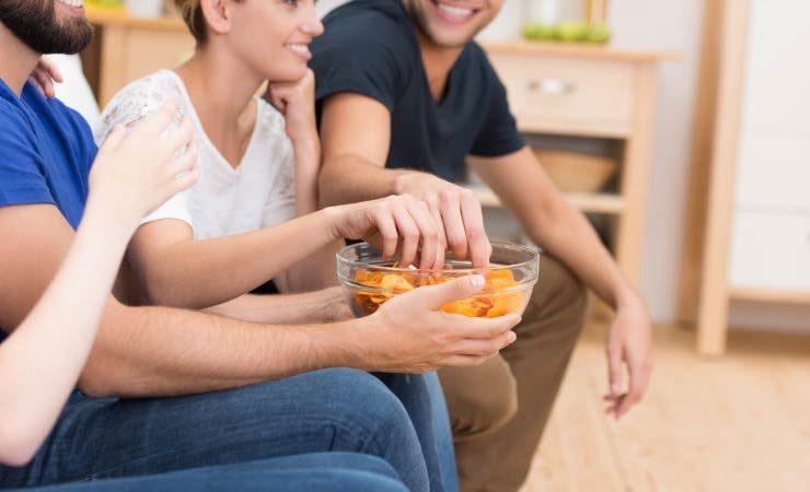 Co-Living: Die neue Art zu wohnen und zu arbeiten?