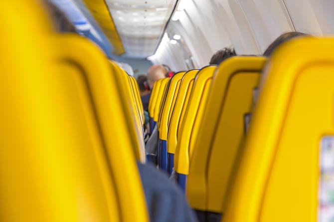 Coronakrise beeinträchtigt Geschäftspläne von Ryanair