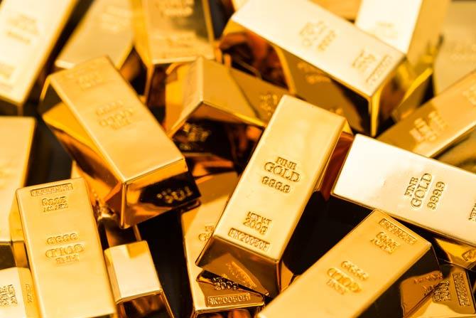 Coronavirus und Gold