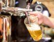 Deutlicher Rückgang des Bierabsatzes durch Corona
