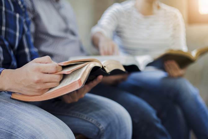 Die Heilige Schrift - Die Bibel