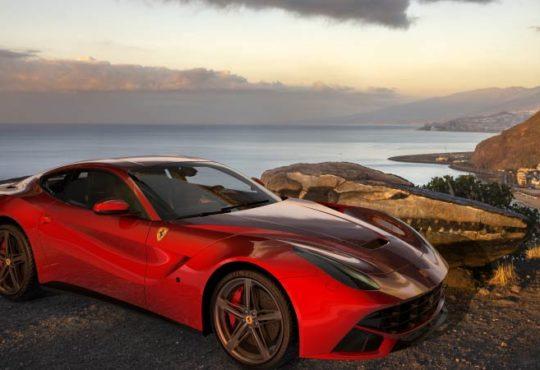 Die heißesten Sportwagen der Superstars