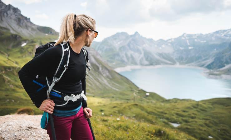 Die zehn schönsten Bergtouren im Alpenraum