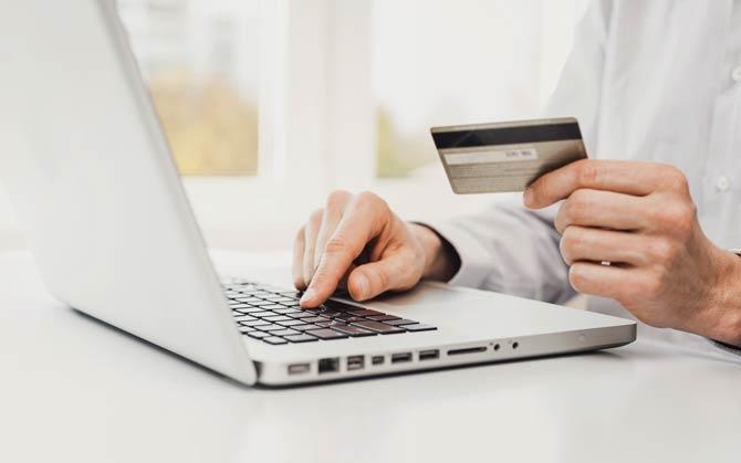 E-Commerce Welt boomt