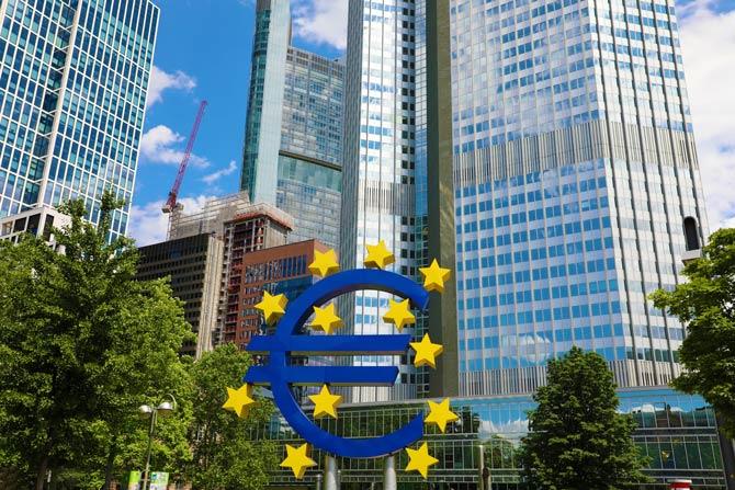 EZB Leitzins Erhöhung 2005