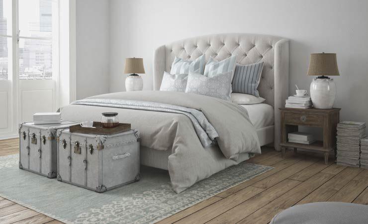 Tipps zur Einrichtung des eigenen Schlafzimmers