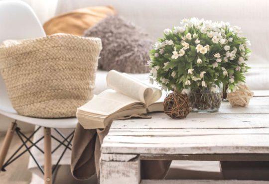 Einrichtungsideen für ein gemütliches Wohnzimmer