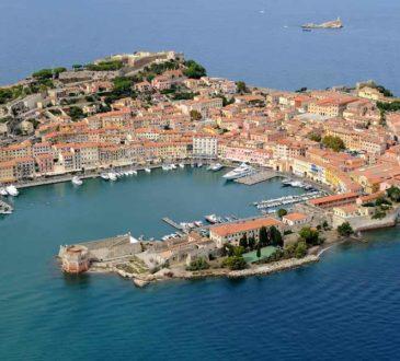 Elba - Toskanischen Inseln