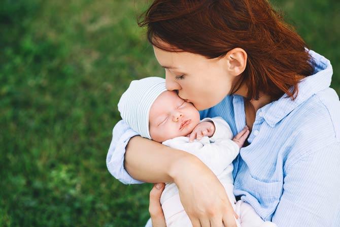 Eltern wünschen sich Geburten im Frühling und Frühsommer